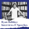 Ryan Holiday Interviews & Speeches artwork