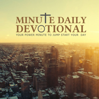Minute Daily Devotional podcast