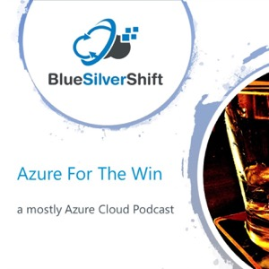 Azure For The Win