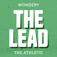 Podcast cover art of The Lead