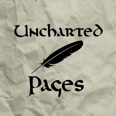 Uncharted Pages:David Wolfe, Alan Harrison