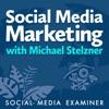 Social Media Marketing Podcast artwork