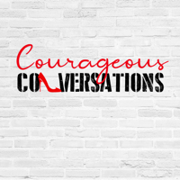 Courageous Conversations – Real Women in Real Estate podcast