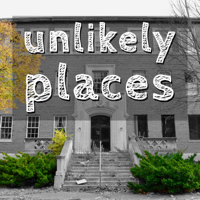 Unlikely Places podcast