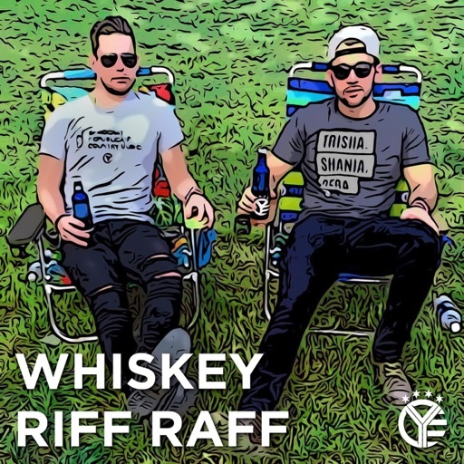 Cover image of Whiskey Riff Raff