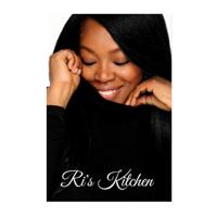 Ri's Kitchen podcast