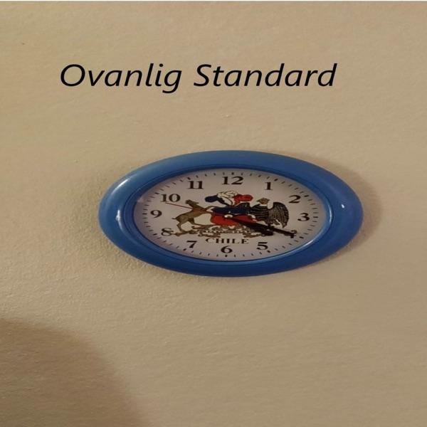 Ovanlig Standard