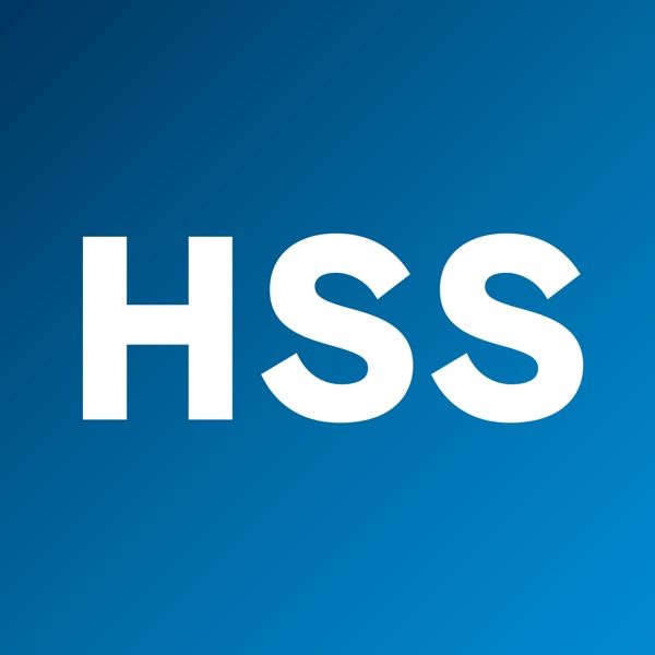 HSS Podcast for Patients