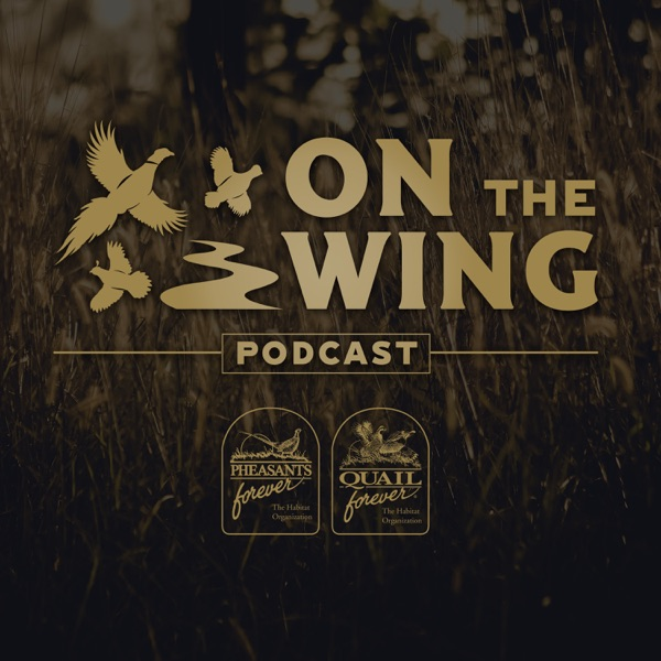 Ep. 47 Ron Boehme of The Hunting Dog Podcast talks birds, hunting and conservation