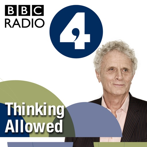 Cover image of Thinking Allowed