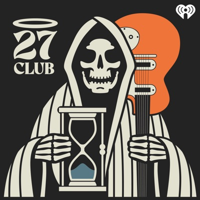 27 Club:iHeartRadio & Jake Brennan