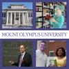 Mount Olympus University artwork