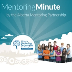 The AMP Mentoring Minute Podcast