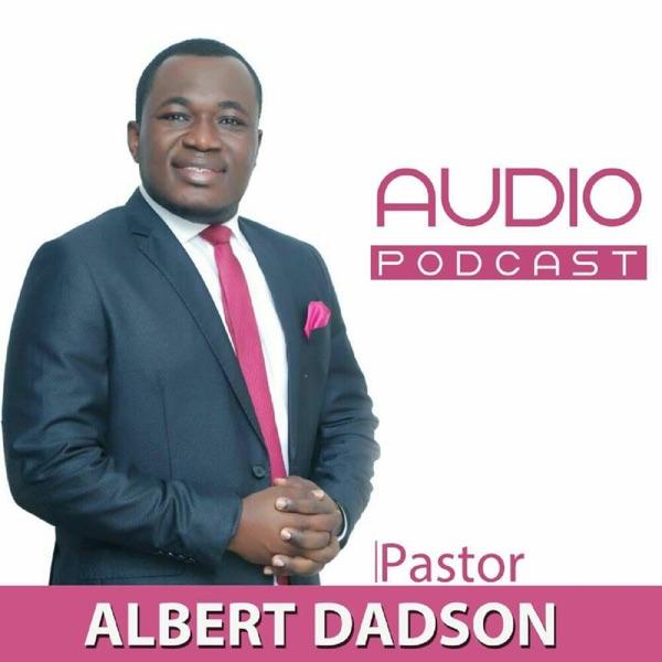 Pastor Albert Dadson