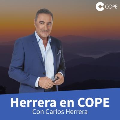 Herrera en COPE:Cadena COPE