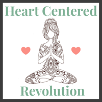 Heart Centered Revolution: Kundalini Yoga and Conscious Living podcast