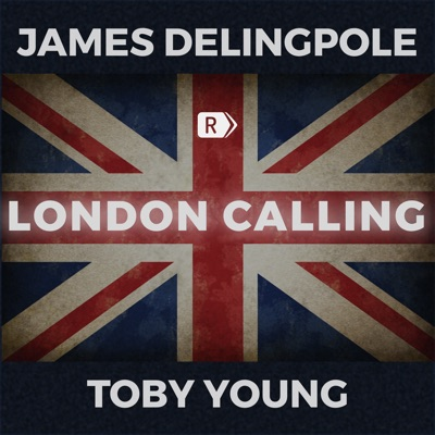 London Calling:The Ricochet Audio Network