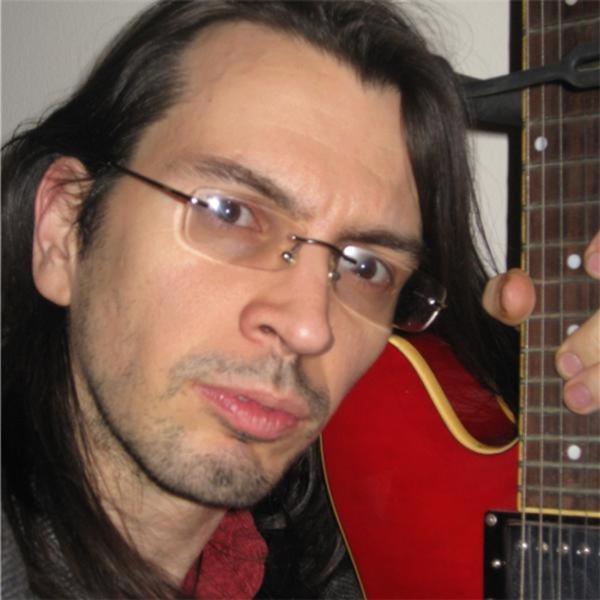 Aaron Joy's Roman Midnight Music Podcast