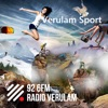 Verulam Sport - all the sports news for St Albans and from the rest of the world artwork