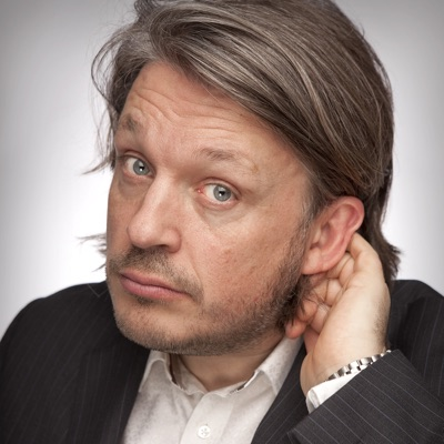 RHLSTP with Richard Herring:Sky Potato, Go Faster Stripe and Fuzz Productions