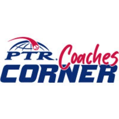 PTR Coaches Corner:PTR