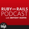 Ruby on Rails Podcast artwork