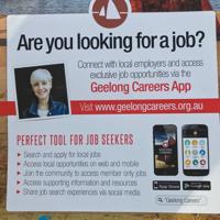 My Brilliant Geelong Career podcast