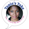 Tania's Take race, culture and the culture of race artwork