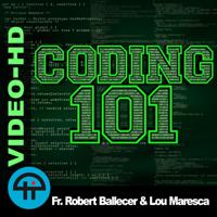 Coding 101 (Video HD) podcast