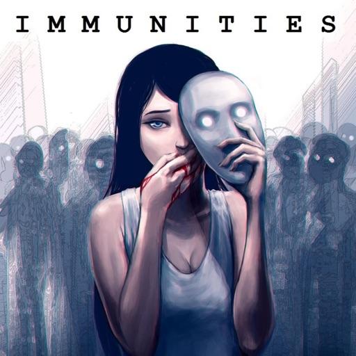 Cover image of Immunities