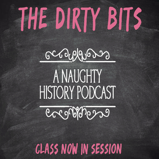Cover image of The Dirty Bits
