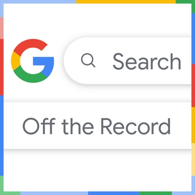 Search Off the Record:Google