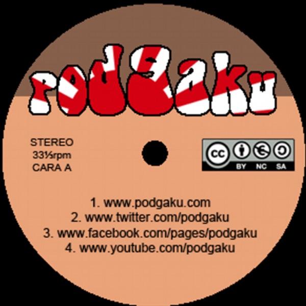 Podgaku, música japonesa en formato podcast