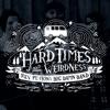 Hard Times & Weirdness artwork