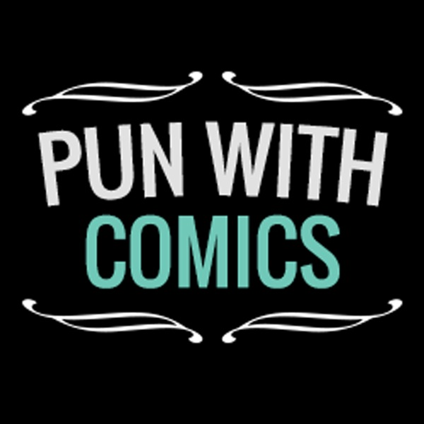 Pun with Comics