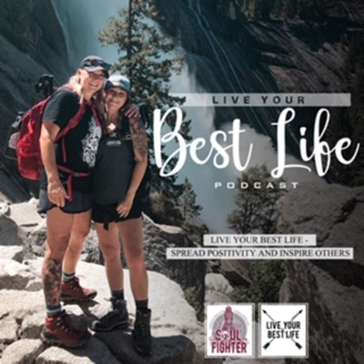"""Soul Fighter presents """"Live Your Best Life"""""""