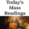 Today's Catholic Mass Readings artwork