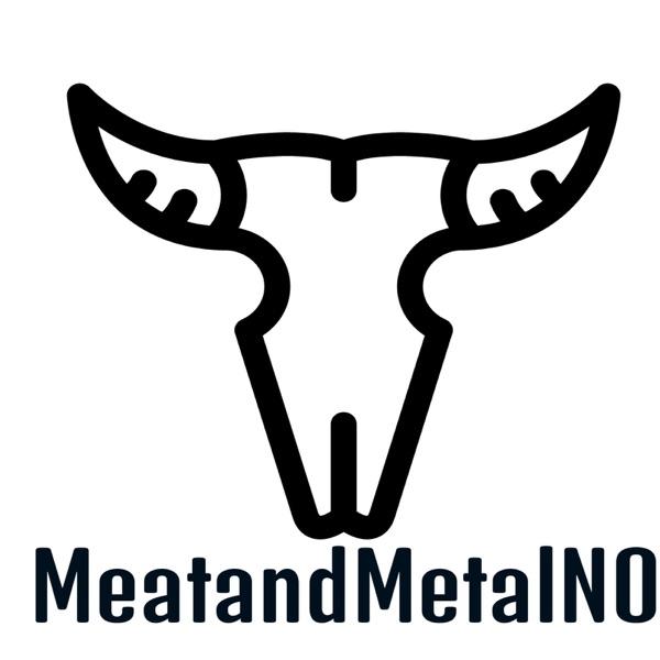 MeatandMetal.no - Norges tyngste grillblogg