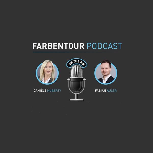 SEO- und Online Marketing-Wissen auf die Ohren | Der Farbentour-Podcast