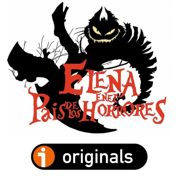 Elena en el País de los Horrores