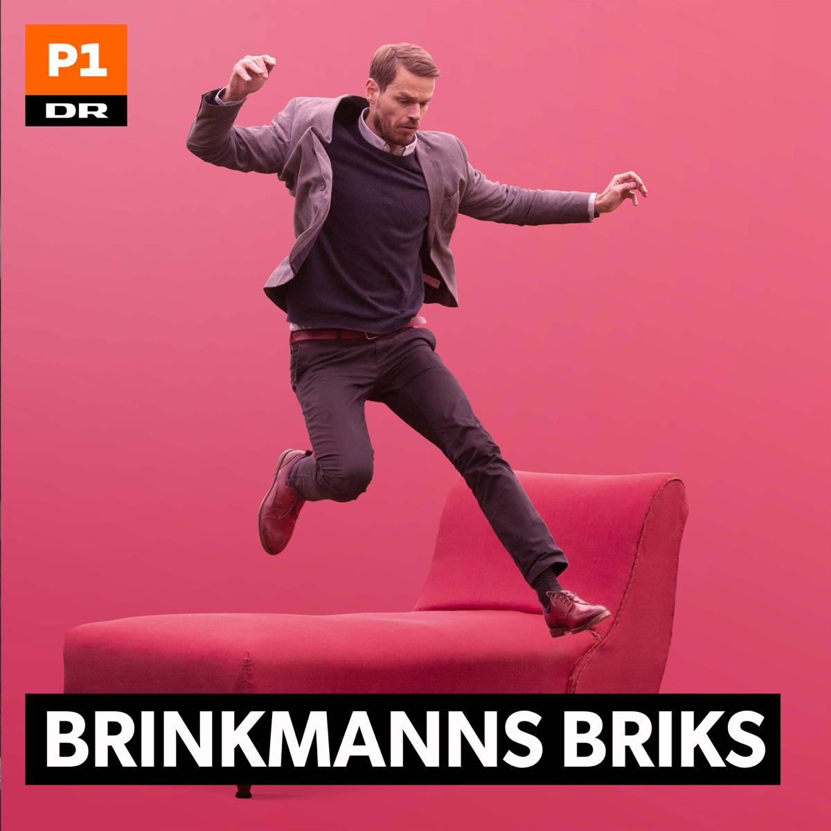 Brinkmanns briks: Julen... Hvad skal vi med den?