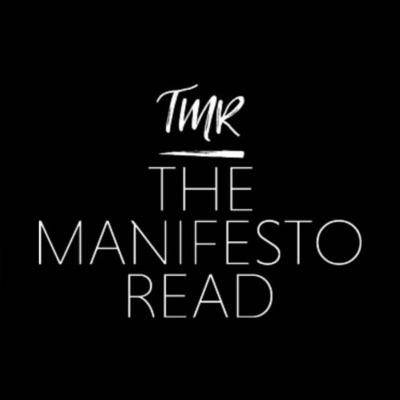 The Manifesto Read:Abimbola Johnson