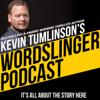 Wordslinger Podcast