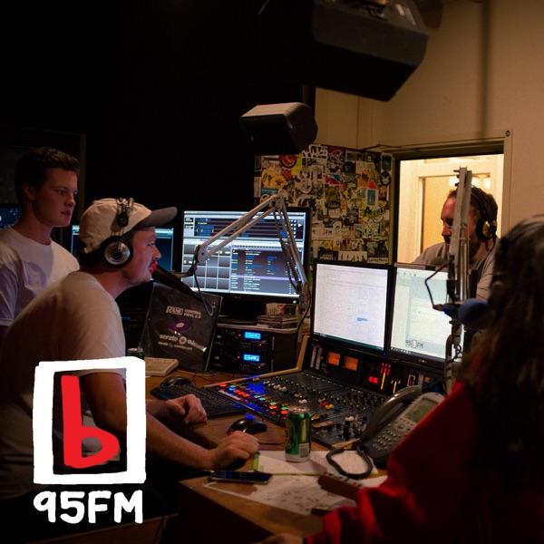 95bFM: Arcade Radio