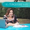 The Turquoise Table Podcast with Kristin Schell artwork
