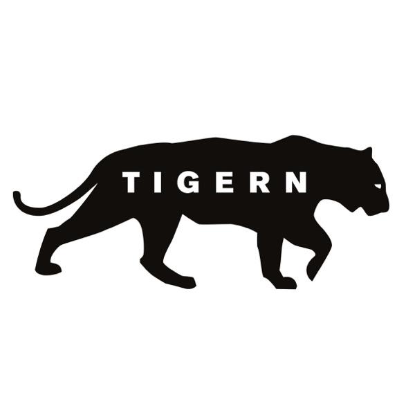 Tigerpodden