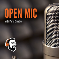 Open Mic podcast