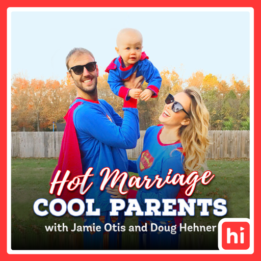 Cover image of Hot Marriage. Cool Parents.