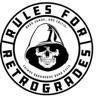 Timothy Gordon Rules for Retrogrades Podcast artwork