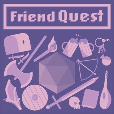 Friend Quest